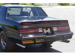 Picture of '87 Buick Grand National - $15,995.00 Offered by North Shore Classics - LTM9