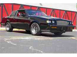 Picture of 1987 Grand National Offered by North Shore Classics - LTM9