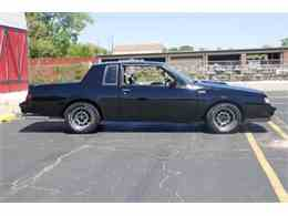 Picture of 1987 Buick Grand National Offered by North Shore Classics - LTM9