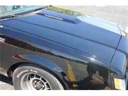 Picture of '87 Buick Grand National located in Palatine Illinois - $15,995.00 Offered by North Shore Classics - LTM9