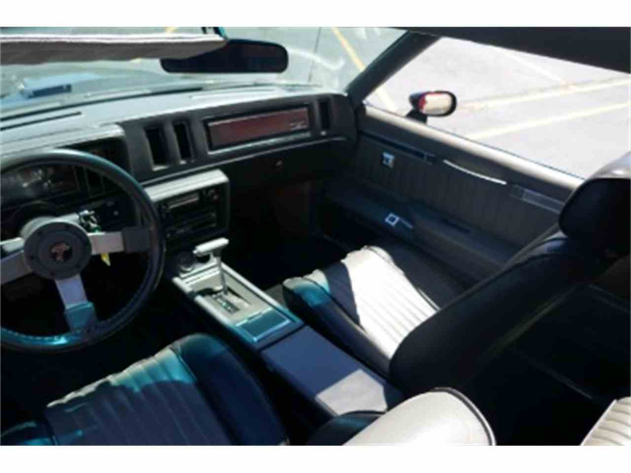 Large Picture of '87 Grand National - $15,995.00 - LTM9
