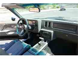Picture of 1987 Buick Grand National - $15,995.00 Offered by North Shore Classics - LTM9