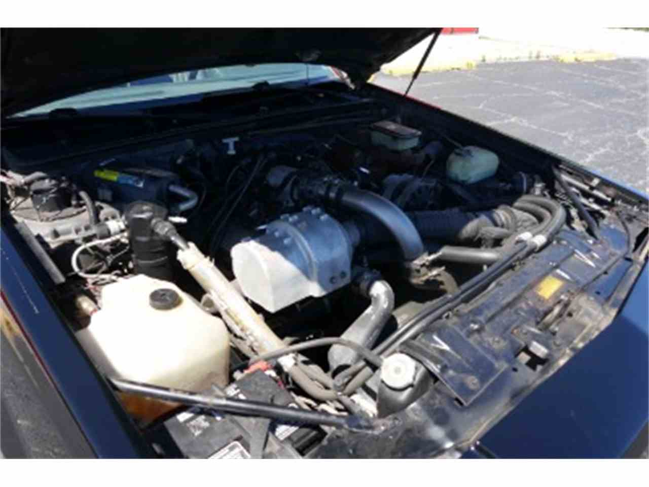 Large Picture of '87 Buick Grand National located in Palatine Illinois - $15,995.00 - LTM9