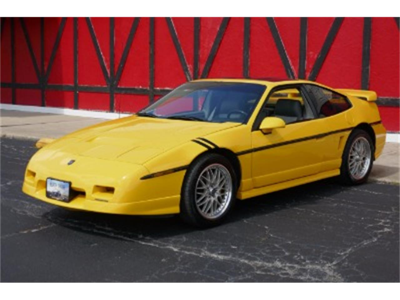 Large Picture of '87 Fiero - LTMB