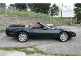 Picture of '92 Corvette - LTMF