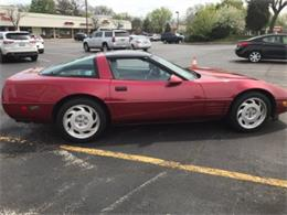 Picture of '92 Corvette - LTMG