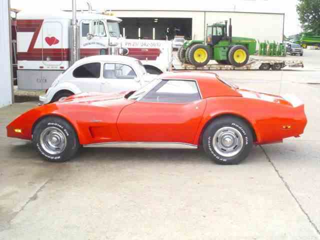 Picture of '76 Corvette - LNY9