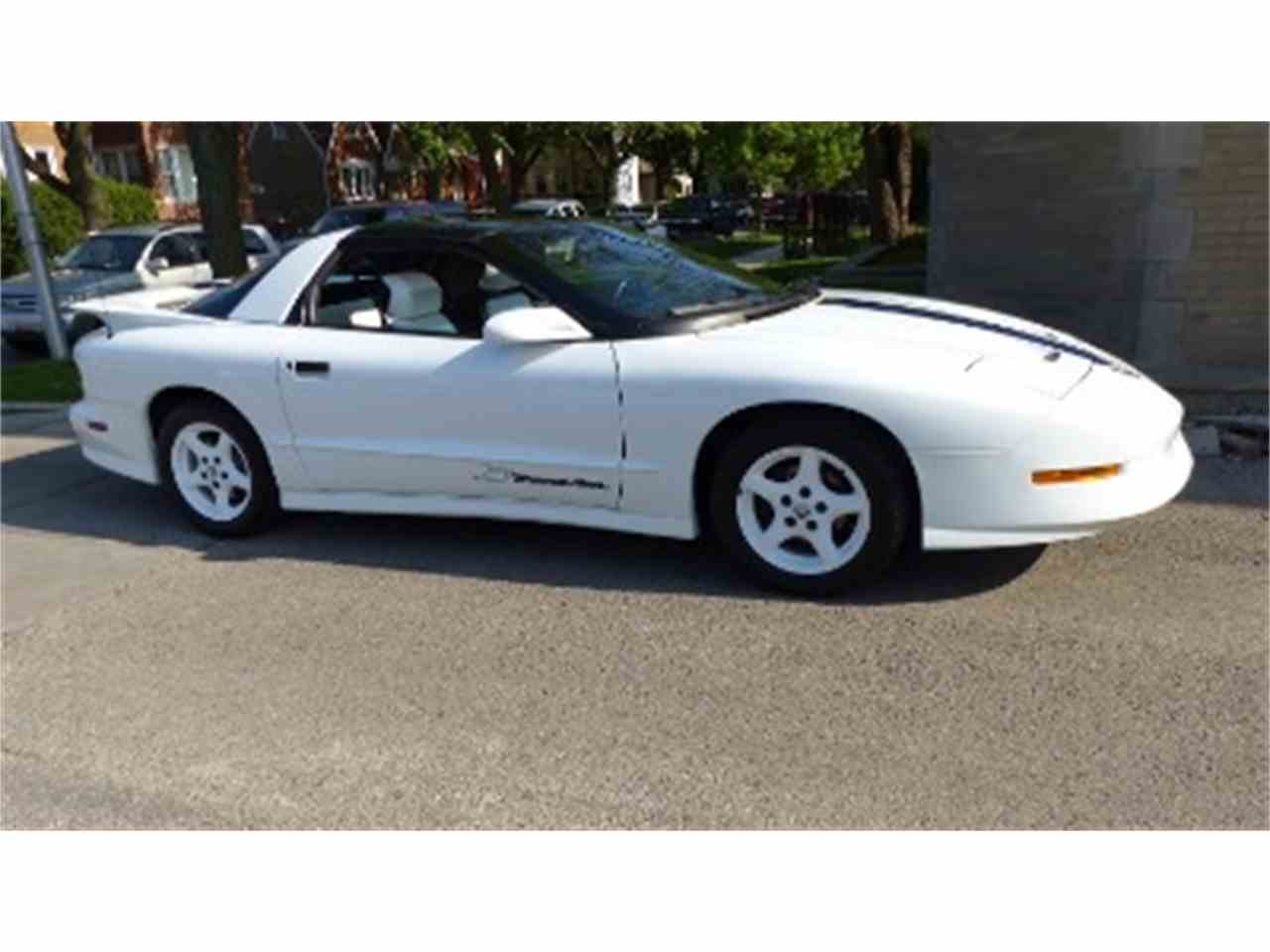 Large Picture of '94 Firebird Trans Am - LTMI