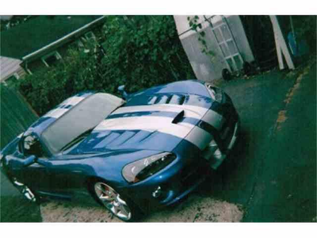 Picture of '06 Viper - LTMJ