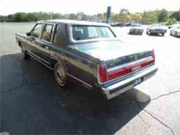 Picture of '87 Lincoln Town Car - $9,995.00 - LTML