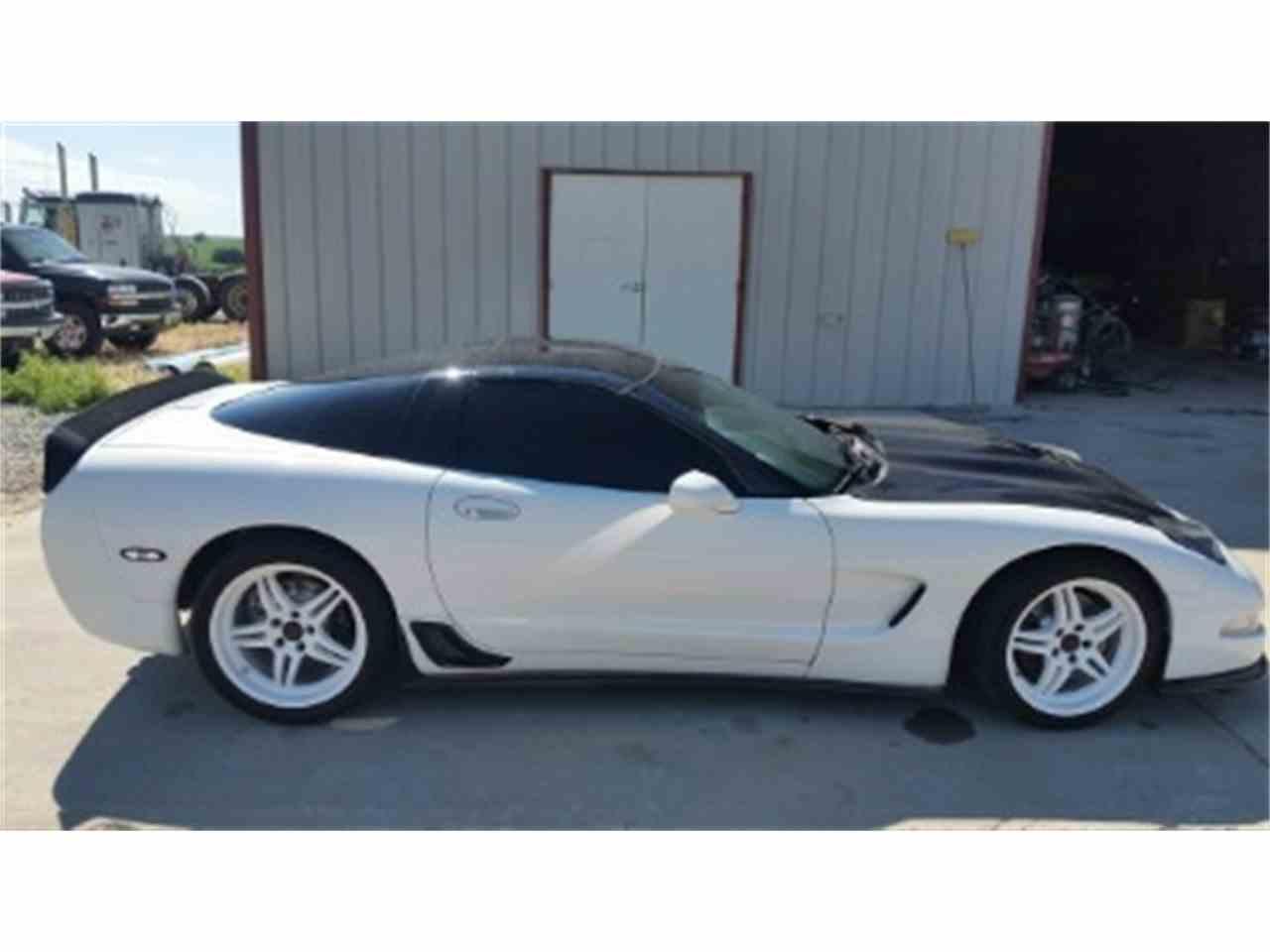 Large Picture of '98 Corvette - LTMP