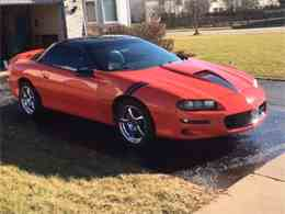 Picture of '99 Camaro located in Illinois - $14,500.00 - LTMR