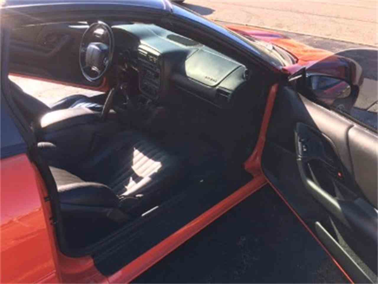 Large Picture of 1999 Camaro located in Mundelein Illinois - $14,500.00 Offered by North Shore Classics - LTMR