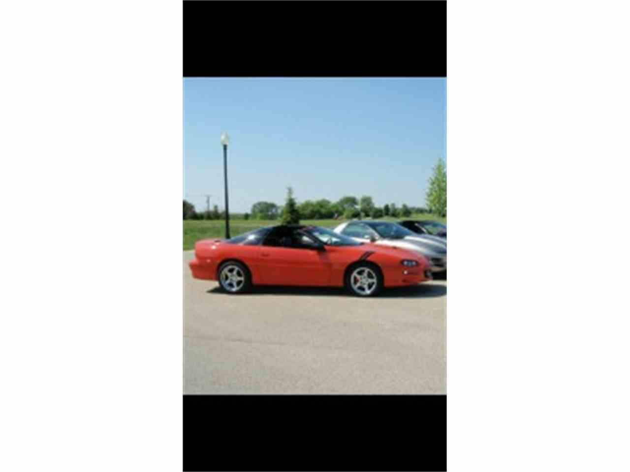 Large Picture of 1999 Camaro - $14,500.00 Offered by North Shore Classics - LTMR