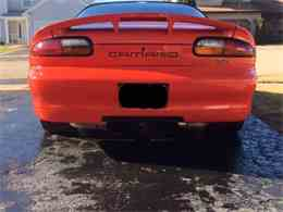 Picture of 1999 Chevrolet Camaro located in Mundelein Illinois - $14,500.00 - LTMR