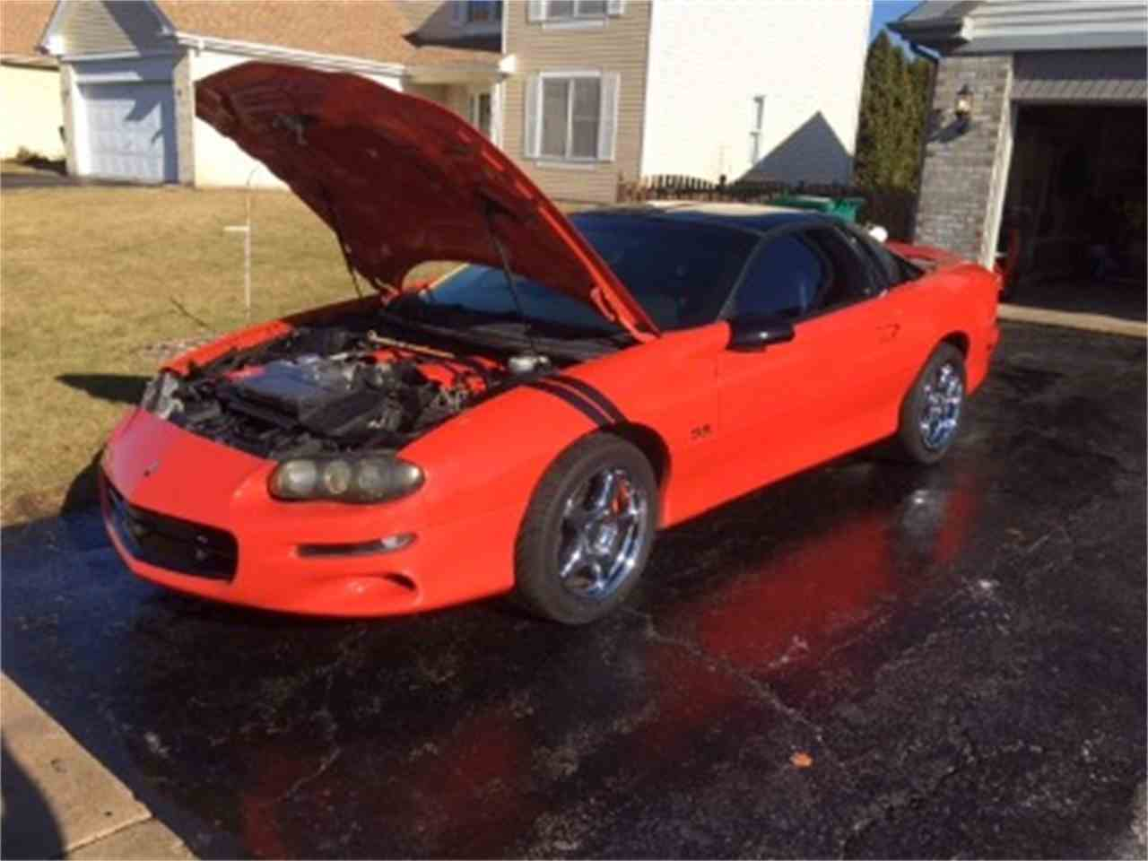Large Picture of 1999 Camaro - $14,500.00 - LTMR