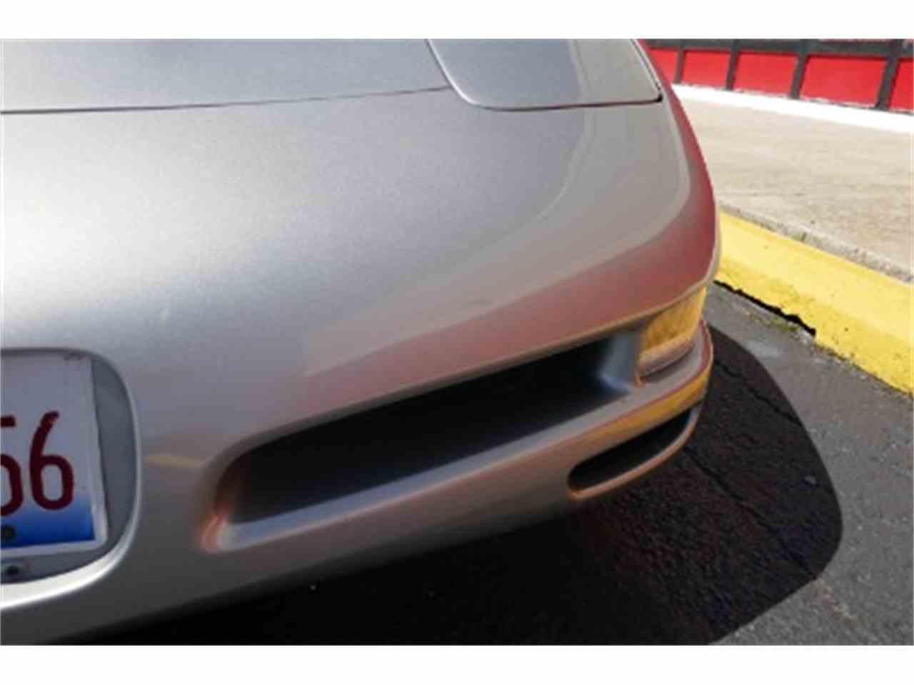 Large Picture of '99 Corvette - LTMS