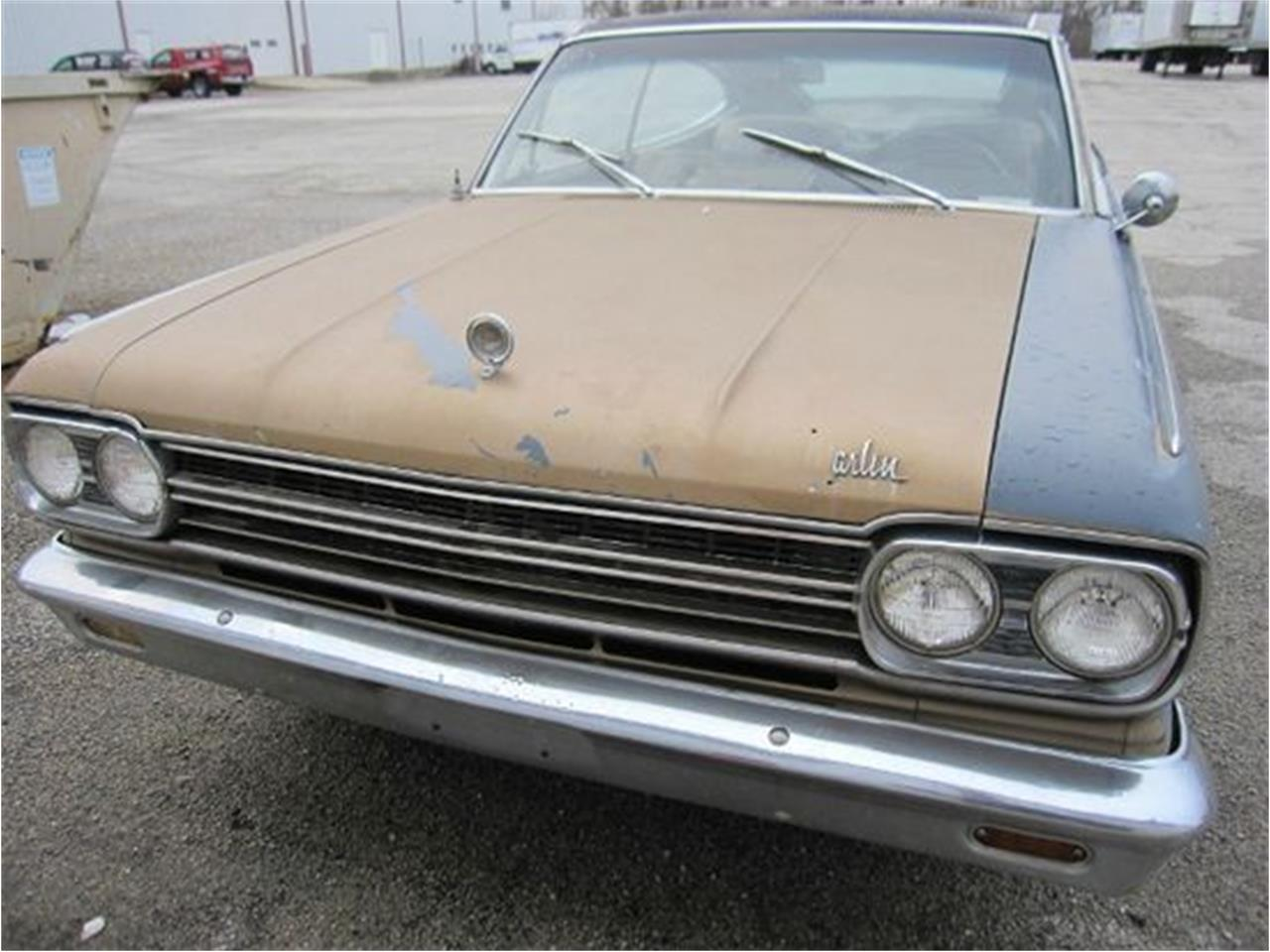 Large Picture of '66 Rambler - LNYB