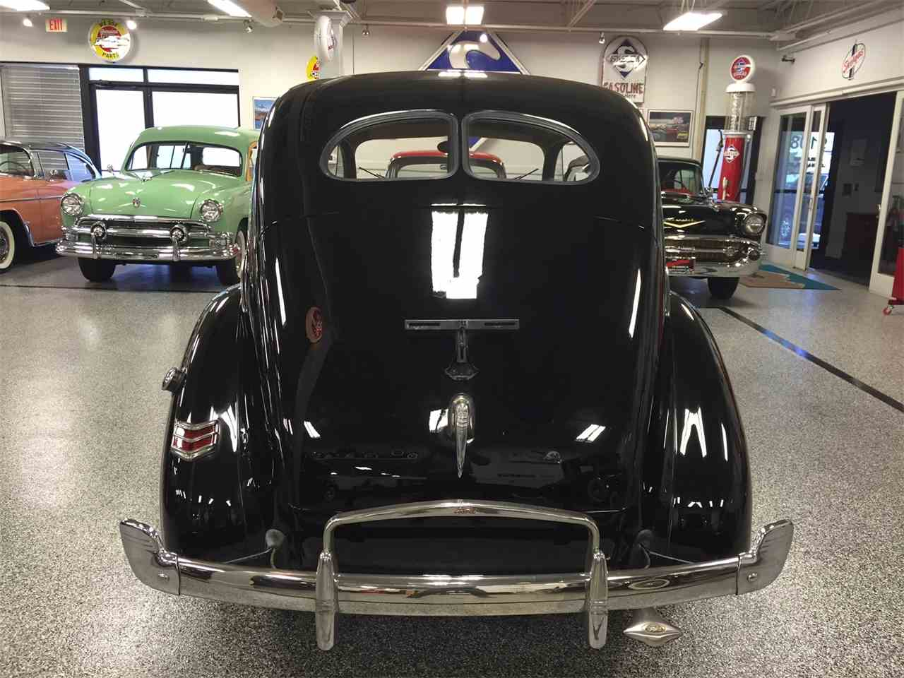 Large Picture of '40 Deluxe - LTN8