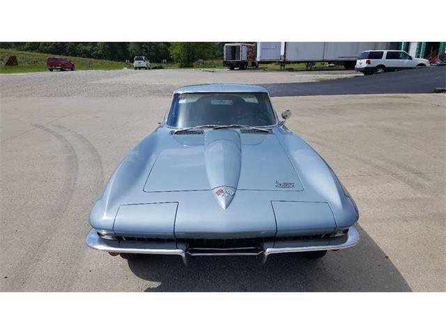 Picture of '66 Corvette - LNYC