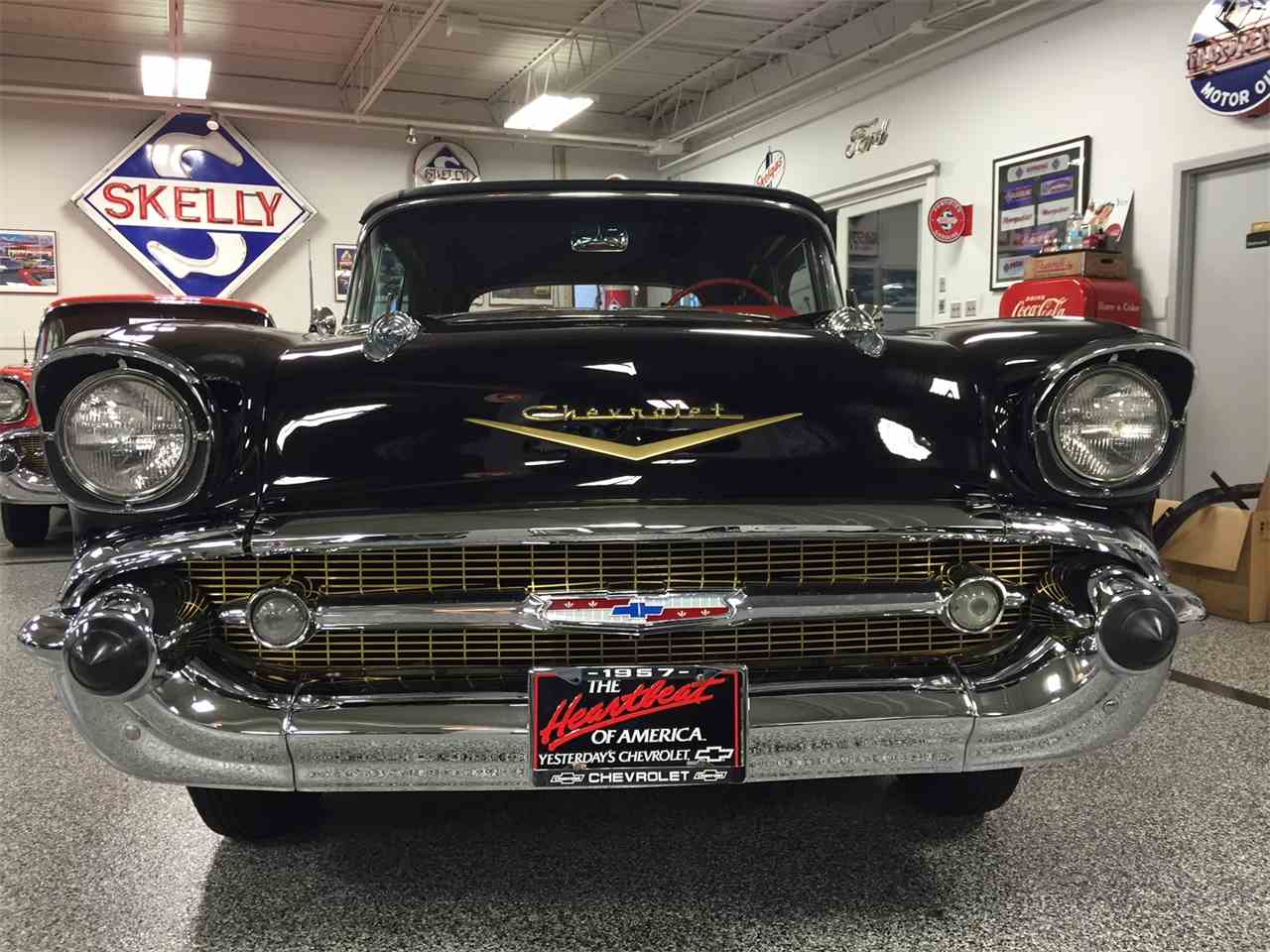 Large Picture of '57 Bel Air - LTNJ