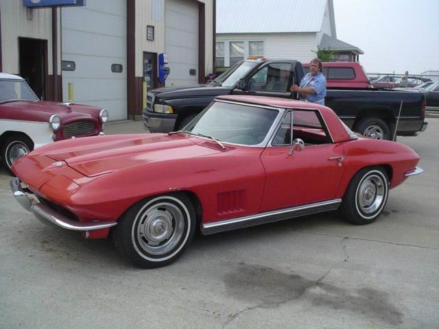 Picture of '66 Corvette - LNYD