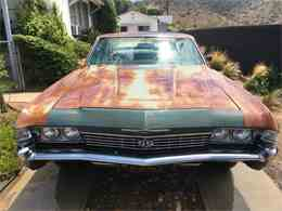 Picture of 1968 Chevrolet Impala SS427 - $28,500.00 - LTNM
