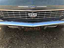 Picture of 1968 Impala SS427 located in California Offered by a Private Seller - LTNM