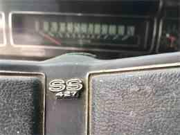 Picture of Classic '68 Impala SS427 located in California - $28,500.00 - LTNM
