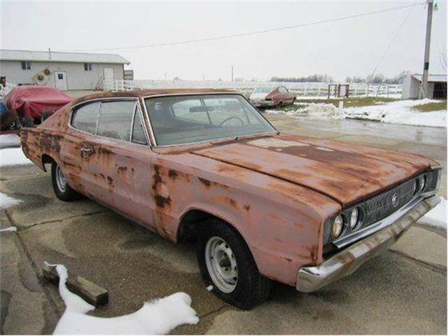 Picture of '66 Charger - LNYE