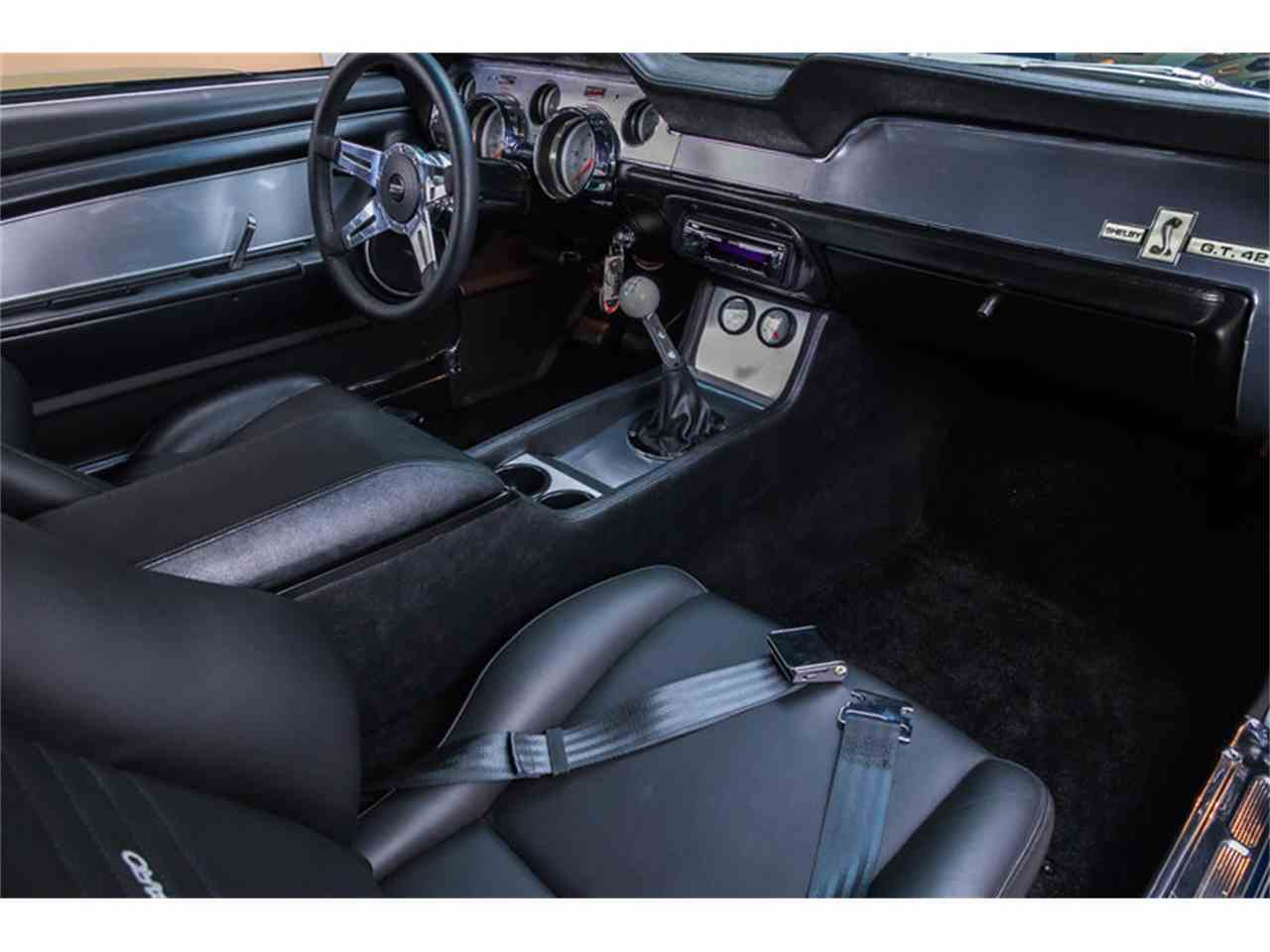 1967 ford mustang fastback pro touring for sale classiccars large picture of 67 mustang fastback pro touring lto2 sciox Choice Image