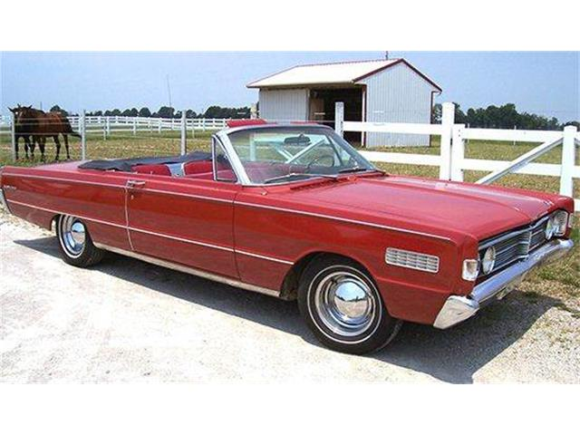 Picture of '66 Monterey located in Illinois - LNYF