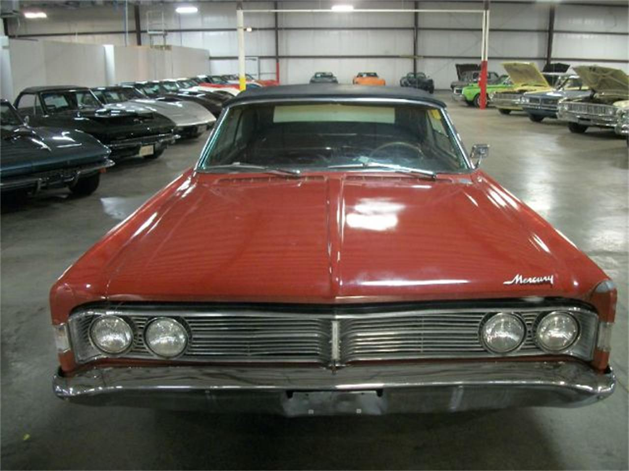 Large Picture of '66 Monterey - LNYF