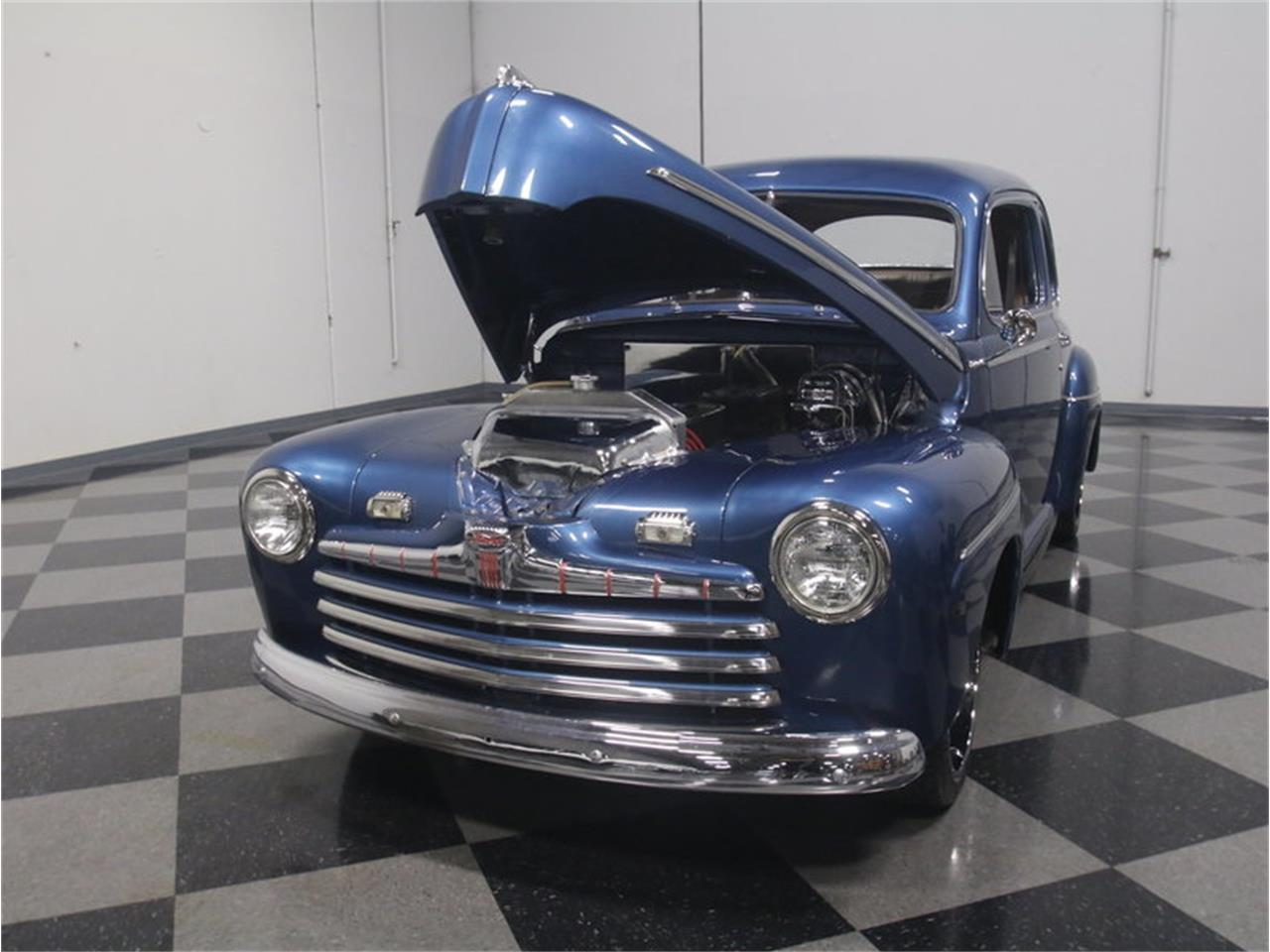 Large Picture of '46 Coupe - LTO7