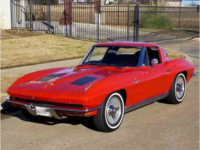 Picture of Classic 1963 Corvette - $170,000.00 - LTO9