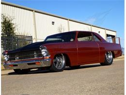 Picture of 1966 Chevrolet Nova - LTOC