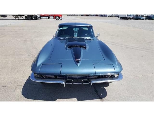Picture of Classic 1967 Corvette located in Effingham Illinois - $69,995.00 Offered by  - LNYG