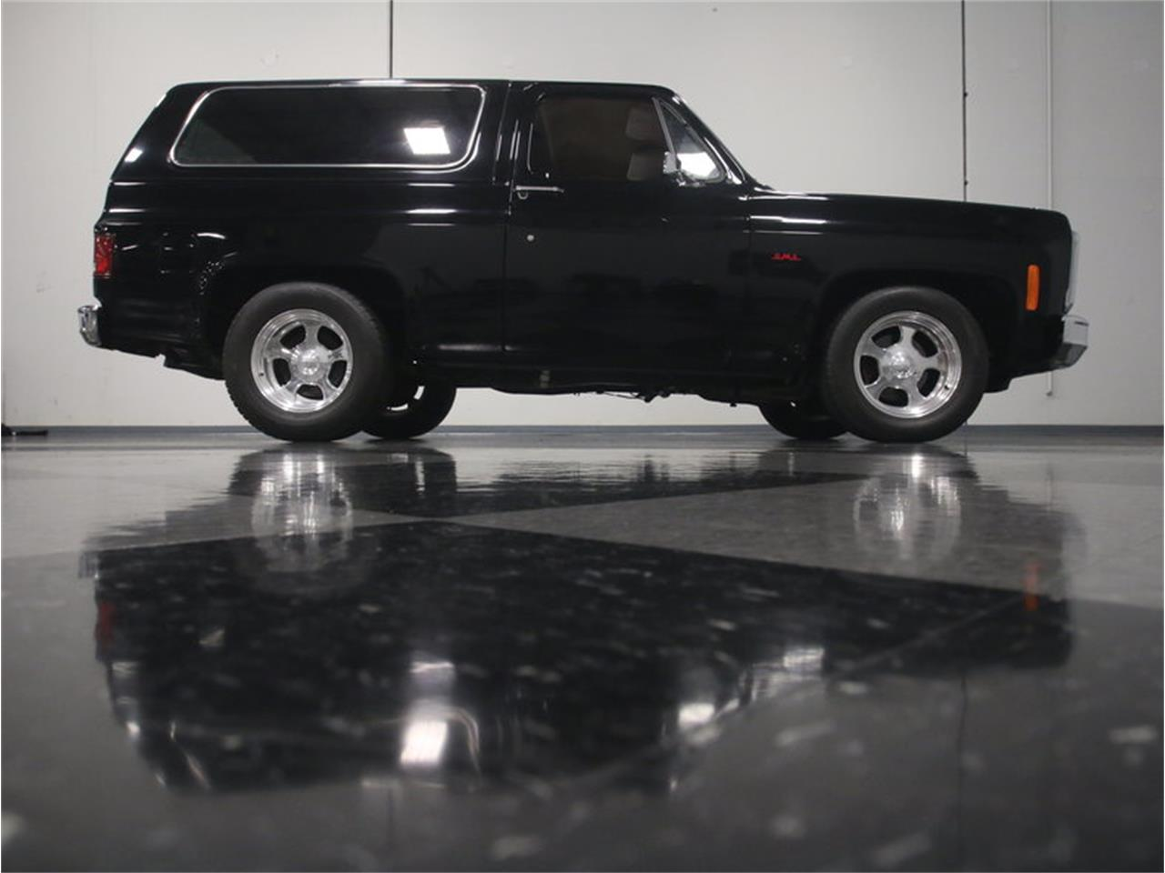 Large Picture of '80 Jimmy Restomod - LTOH