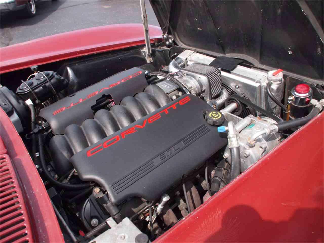 Large Picture of '65 Corvette - LTOI