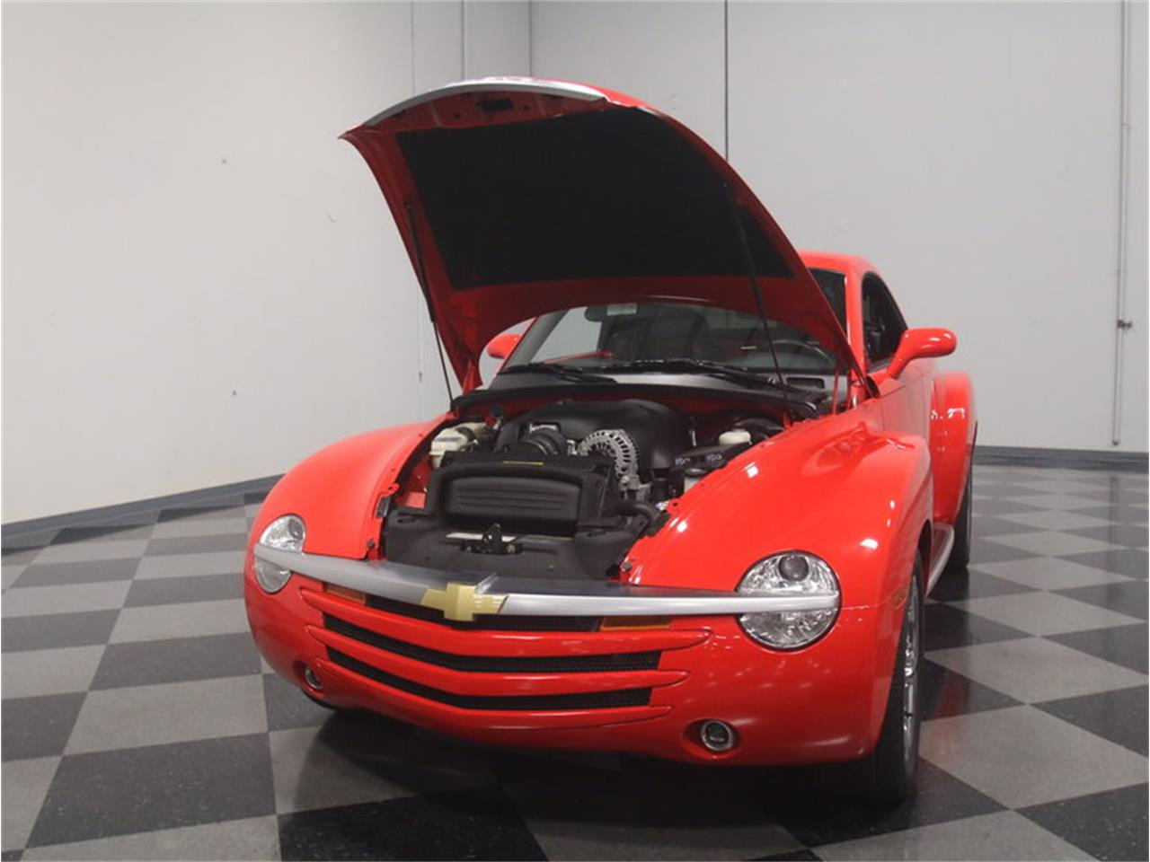 Large Picture of '06 SSR - LTOO