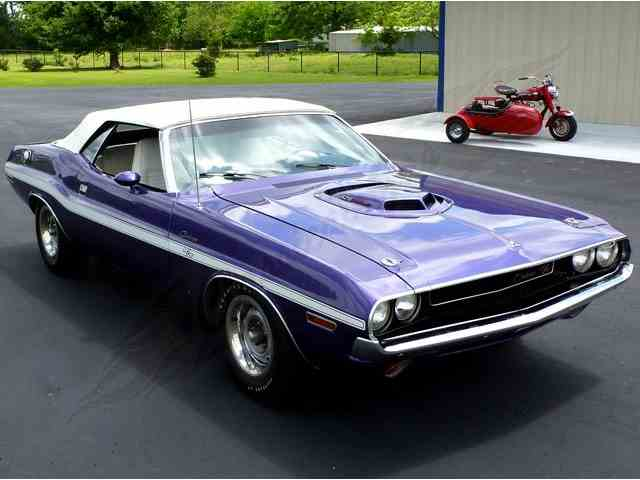 Picture of '70 Challenger R/T - LTOP