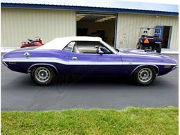 Picture of 1970 Challenger R/T located in Texas Offered by Classical Gas Enterprises - LTOP