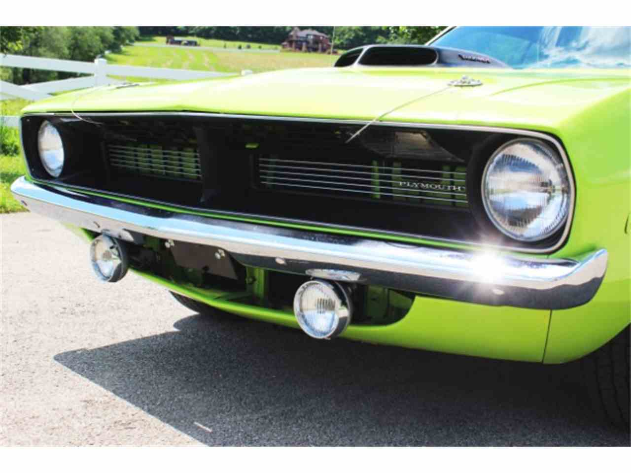 Large Picture of '70 Barracuda - LTOQ