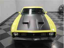Picture of Classic '73 Mustang Mach 1 located in Tennessee - $25,995.00 - LTOR