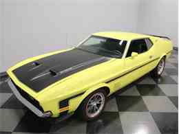 Picture of Classic '73 Mustang Mach 1 located in Lavergne Tennessee - $25,995.00 Offered by Streetside Classics - Nashville - LTOR