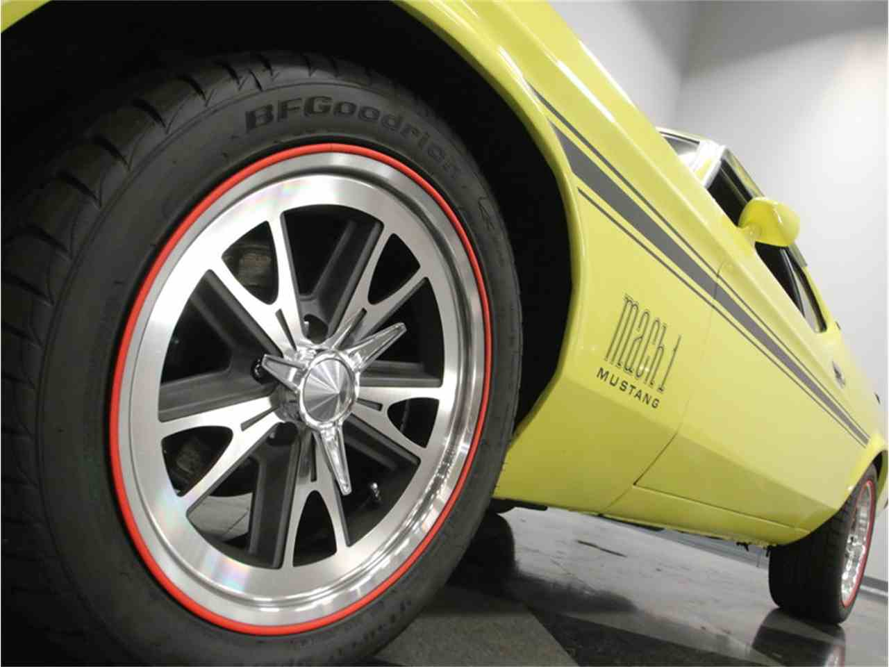 Large Picture of Classic '73 Mustang Mach 1 Offered by Streetside Classics - Nashville - LTOR