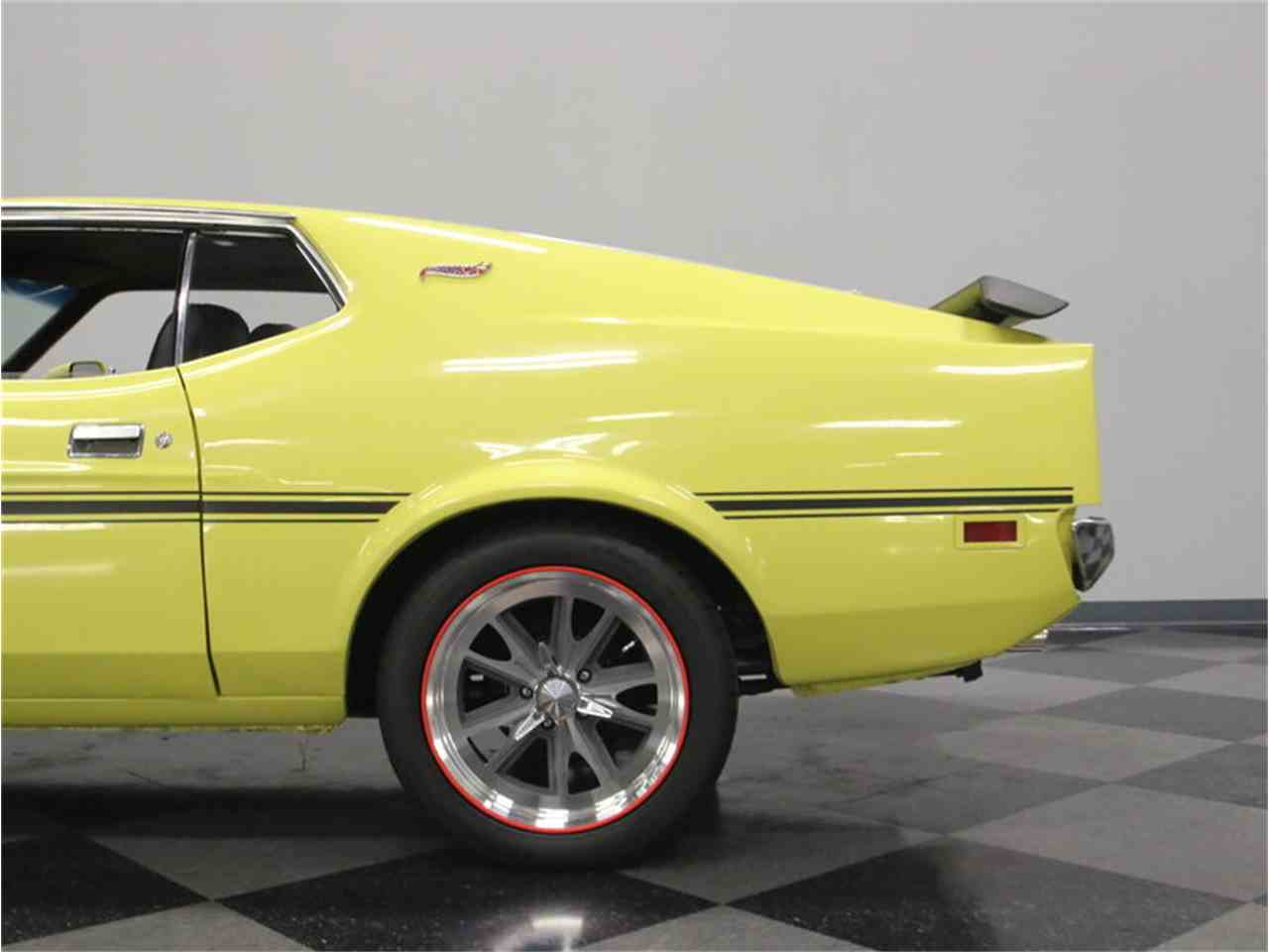 Large Picture of 1973 Mustang Mach 1 - $25,995.00 - LTOR