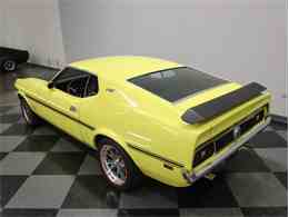 Picture of '73 Mustang Mach 1 located in Tennessee - $25,995.00 Offered by Streetside Classics - Nashville - LTOR