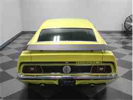 Picture of 1973 Ford Mustang Mach 1 located in Lavergne Tennessee Offered by Streetside Classics - Nashville - LTOR