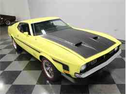 Picture of Classic '73 Mustang Mach 1 Offered by Streetside Classics - Nashville - LTOR
